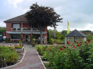 Gartencenter Michael Mohr - Blumenladen